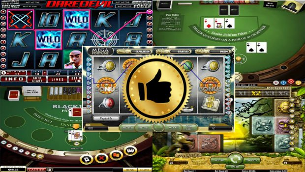 101 Best Online Casino Games of All-Time