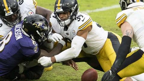 Steelers ravens betting picks lay betting tips free