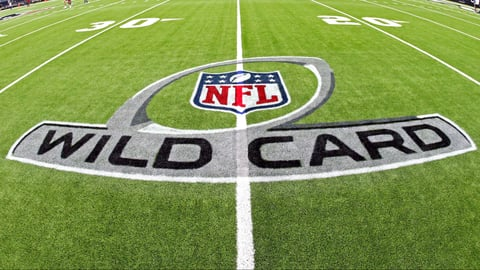 Nfl wildcard weekend betting odds obama is aiding and abetting the enemy