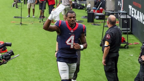 6 Best Bets From Potential Deshaun Watson Trade 1