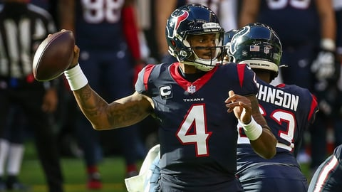 6 Best Bets From Potential Deshaun Watson Trade 2