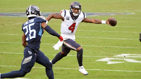 6 Best Bets From Potential Deshaun Watson Trade 3