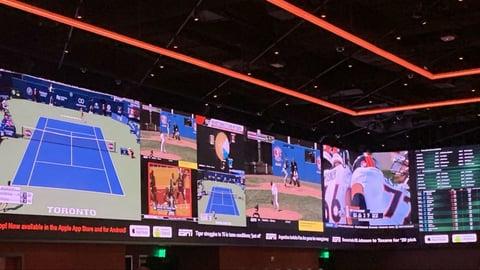 Hipodromo de las americas sportsbook betting best sport betting sites