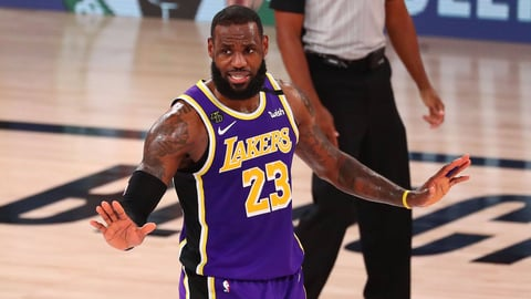 bet on lakers making the playoffs