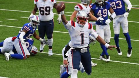 Pats jets line betting on favorite how to win betting on sports
