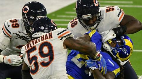Bears vs vikings betting predictions for english premier bears vs lions betting predictions football