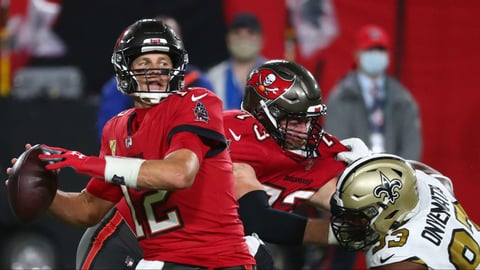 Buccaneers vs rams betting websites betting the point spread explained photos