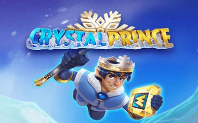 Crystal Prince Online Slot