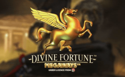 Divine Fortune Megaways Online Pokie