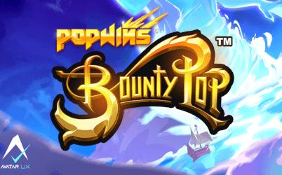 BountyPop Online Slot