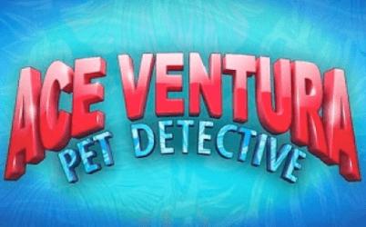 Ace Ventura: Pet Detective Online Slot