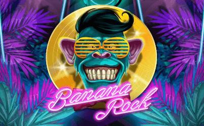Banana Rock Online Slot
