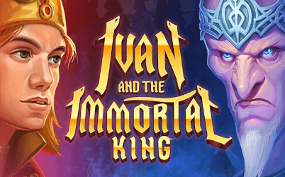 Ivan and the Immortal King Online Slot