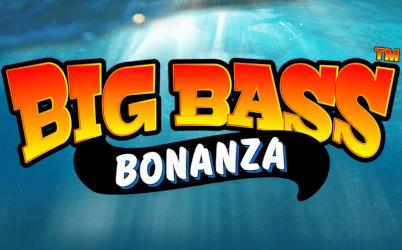 Big Bass Bonanza Online Slot