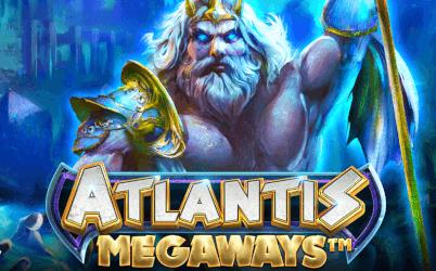 Atlantis Megaways Online Slot
