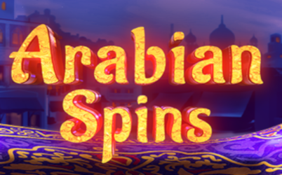 Arabian Spins Automatenspiel