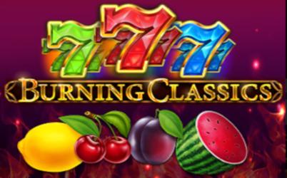 Burning Classics Online Slot