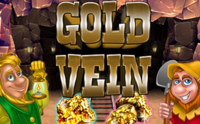 Gold Vein Spielautomat