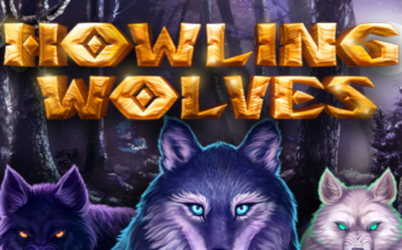 Howling Wolves Spielautomat