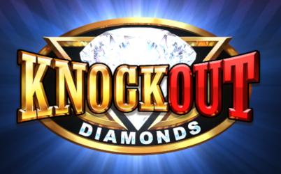 Knockout Diamonds Online Slot