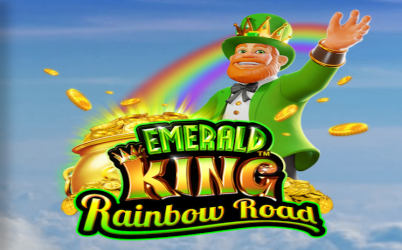 Emerald King Rainbow Road Online Slot