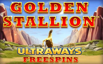 Golden Stallion Online Pokie