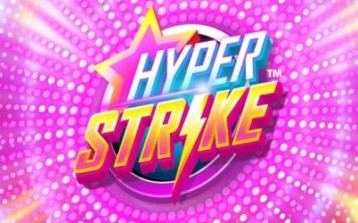 Hyper Strike Online Pokie