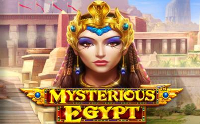 Mysterious Egypt Online Slot