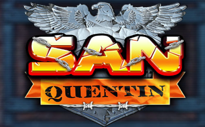 San Quentin xWays Online Slot