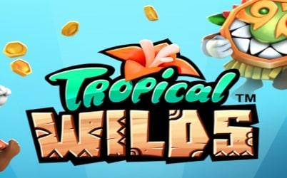 Tropical Wilds Online Pokie