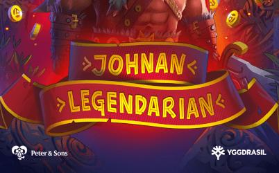 Johnan Legendarian Online Slot