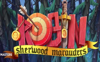 Robin - Sherwood Marauders Online Slot