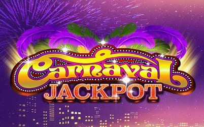 Carnaval Jackpot Spielautomat