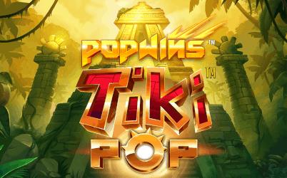 TikiPop Online Slot