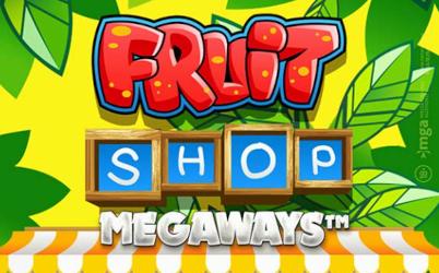 Fruit Shop Megaways Automatenspiel