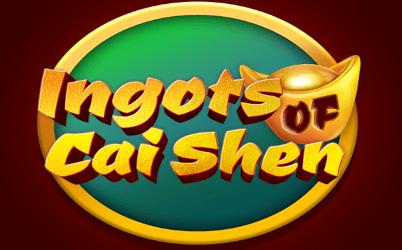 Ingots of Cai Shen Online Pokie