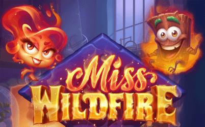 Miss Wildfire Online Slot