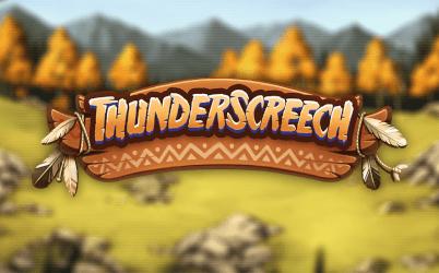 Thunder Screech Online Slot