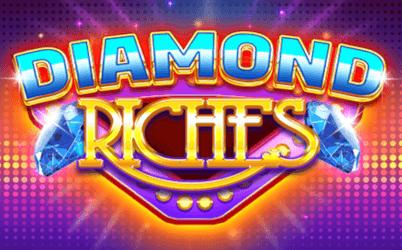 Diamond Riches Online Slot