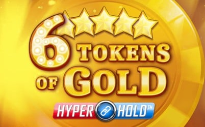 6 Tokens of Gold Spielautomat