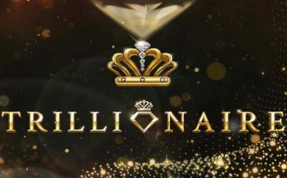Trillionaire Online Slot