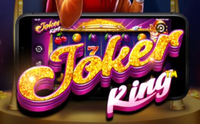 Joker King Online Slot