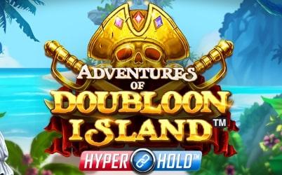 Adventures of Doubloon Island Online Pokie