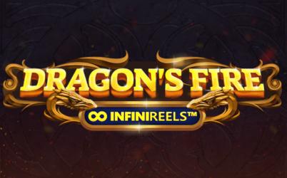 Dragon's Fire InfiniReels Slot