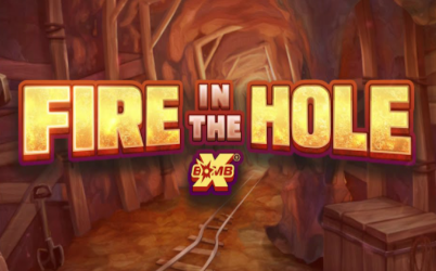 Fire in the Hole Online Slot