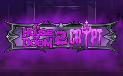 House of Doom 2: The Crypt Online Slot