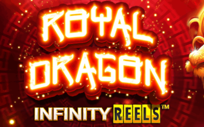 Royal Dragon Infinity Reels Online Slot