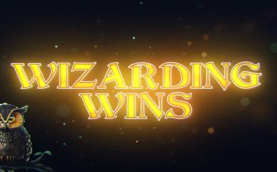 Slot Wizarding Wins