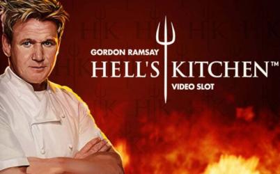 Gordon Ramsay: Hell's Kitchen Automatenspiel