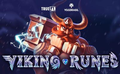Viking Runes Spielautomat